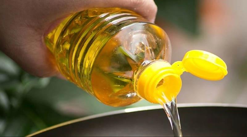 روغن مایع شفاف